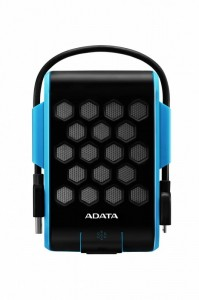 Adata DashDrive Durable HD720 1TB 2.5'' USB3.0 Niebieski
